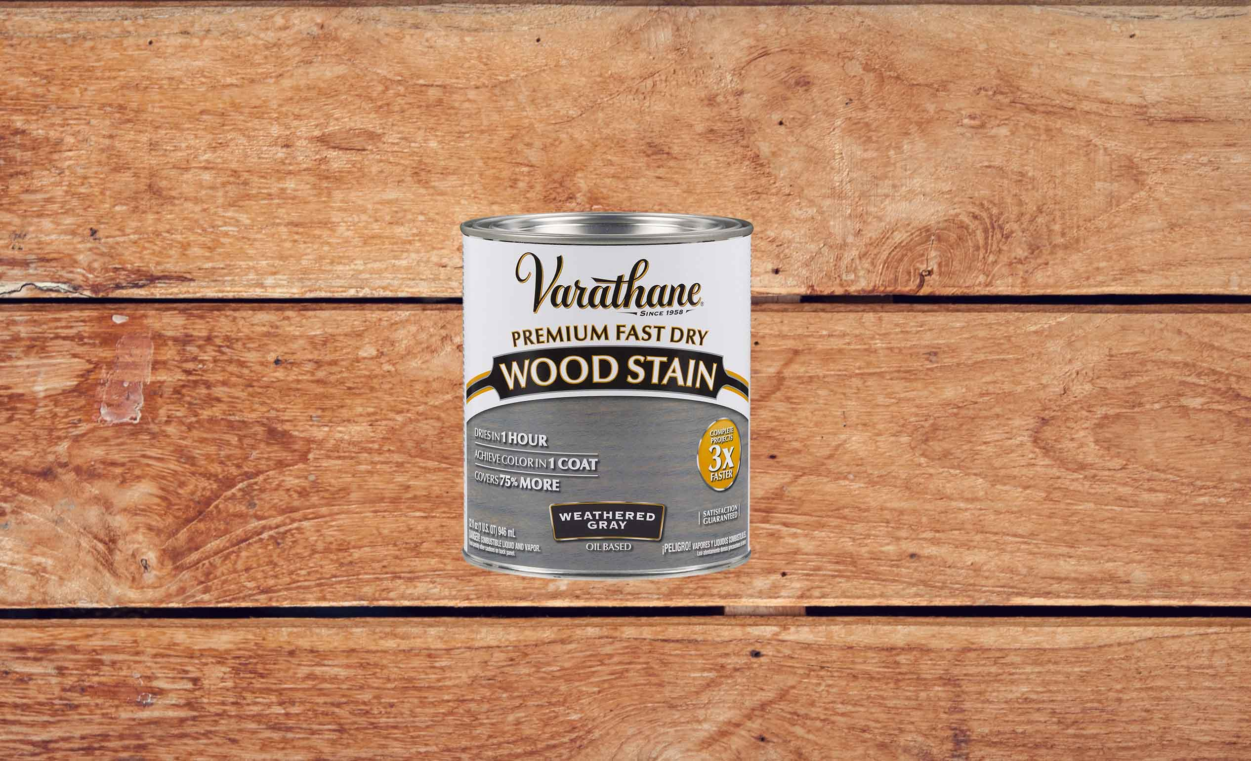 Varathane Fast Dry Wood Stain Reviews