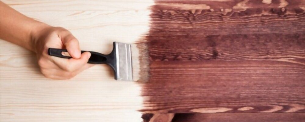 Best Stain For Pine (Review) in 2021 2