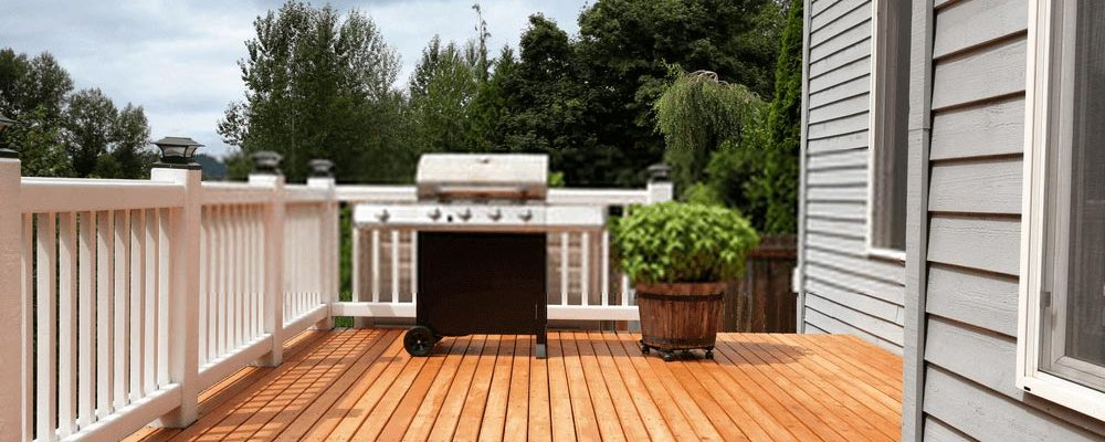 best solid deck stain